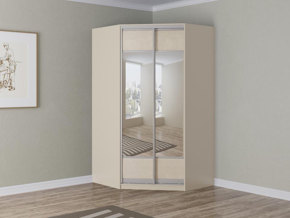 угловой шкаф двери фото